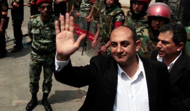 Mısır muhalefetinden Cumhurbaşkanlığı için 'ortak aday'