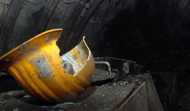 Zonguldak'ta maden ocağında göçük: 2 işçi göçük altında