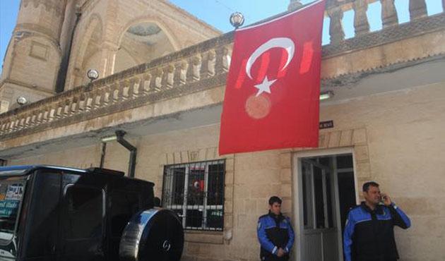 Mardin'de 500 mahalleye taziye evi