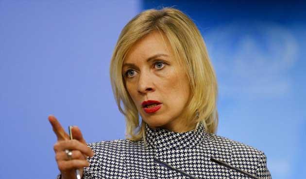 Rusya'dan ABD'ye 'bölücülük' eleştirisi
