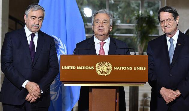 Kıbrıs müzakerelerini Rum kesimindeki seçimler tehdit ediyor