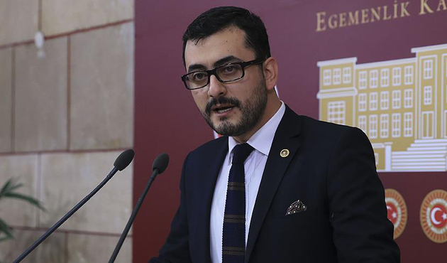 CHP'li Milletvekili Erdem, AK Parti'ye tazminat ödeyecek