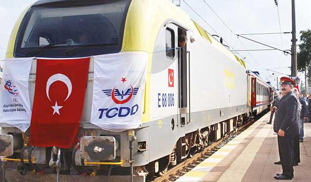 İstanbul-Sofya Ekspresi yarın başlıyor