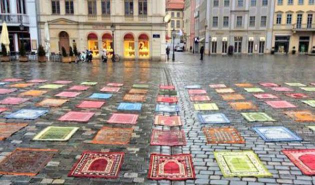 Almanya'da Müslümanlara üç ayda 208 saldırı