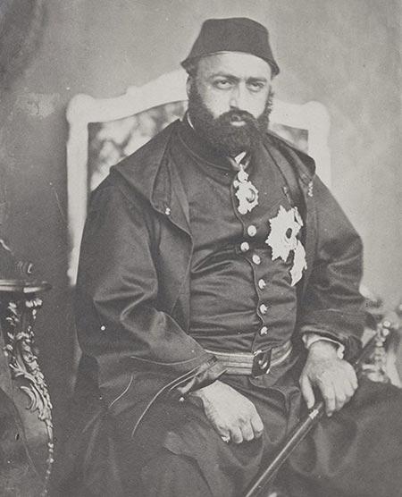 Sultan Abdülaziz katledildi