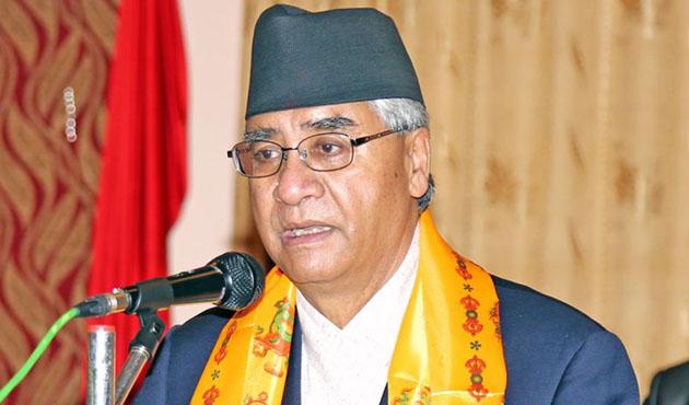 Nepal yeni başbakanını seçti