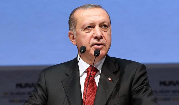 Cumhurbaşkanı Erdoğan Katar krizi için devrede