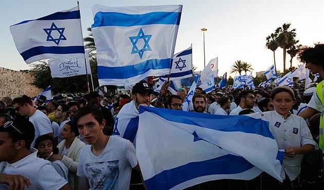 Fanatik Yahudilerden El-Cezire ofisine saldırı