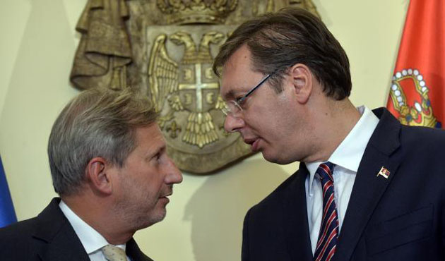 'Batı Balkanlar'da ortak pazar' önerisi