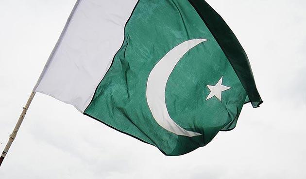 Pakistan, İran'a ait İHA'yı düşürdü