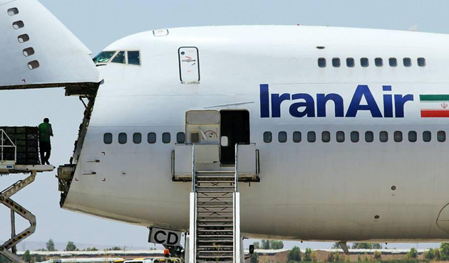 İran, Boeing'den 60 uçak satın alacak