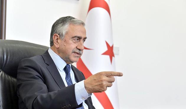 'Cenevre'ye Kıbrıs'ta barış için gideceğiz'