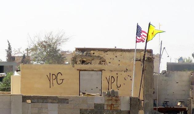 'YPG, Rakka'dan çatışmadan çekilmesi için DEAŞ ile anlaştı'