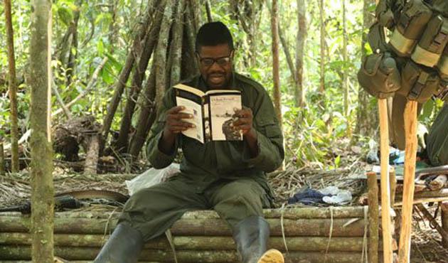 Kolombiya'da FARC militanları koruma eğitimi alacak