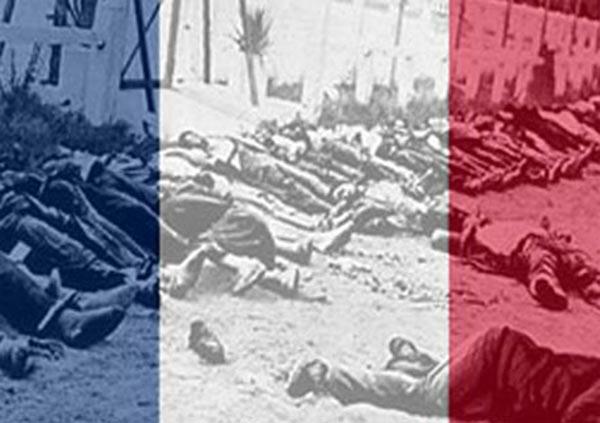 Fransızların Cezayir'i işgali başladı