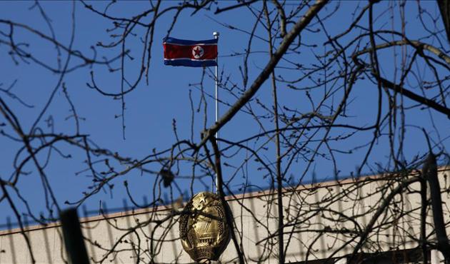 Güney Kore'den Kuzey Kore'ye İHA casusluğu suçlaması