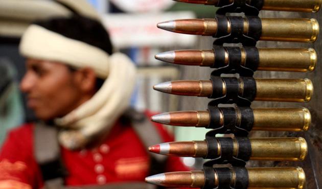 Husilerden 'koalisyon güçlerine ait gemiye saldırı' iddiası