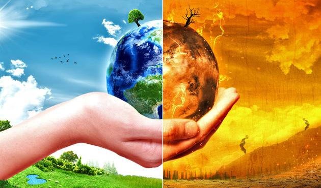 AB iklim değişimiyle mücadelede kararlı