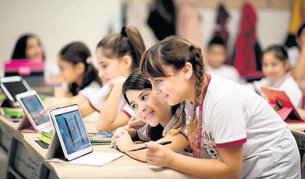 Özel okullar taban puanları açıklandı