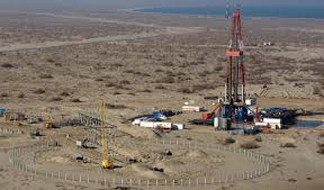 Türkmenistan'ın doğalgaz üretiminde sert düşüş