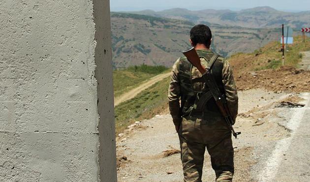 Diyarbakır ve Bitlis'te sokağa çıkma yasağı