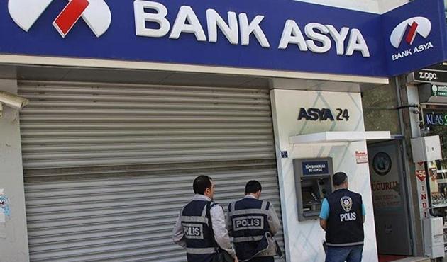 Bank Asya yöneticilerinden 42'sine gözaltı