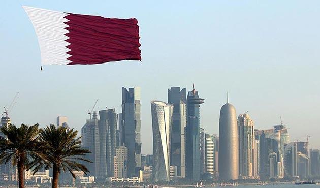 Katar'dan ABD'ye 'kara liste' çağrısı
