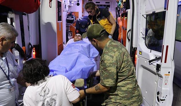 Manisa'da yüzlerce asker zehirlenme şüphesiyle hastanelik oldu