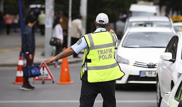 Ramazan Bayramı için 'trafikte seferberlik ilanı'