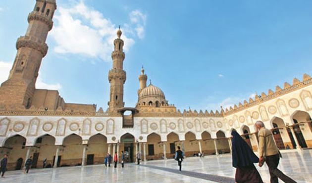 El-Ezher'den Londra saldırısına kınama
