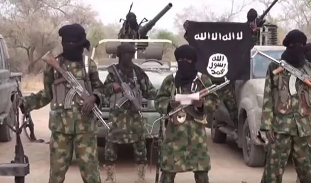 Nijerya'da 5 ayrı intihar saldırısı: 16 ölü