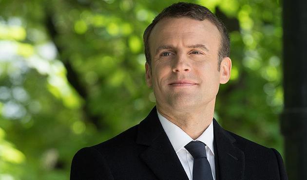 Macron skandal siftahını yaptı: 4 bakan istifa etti