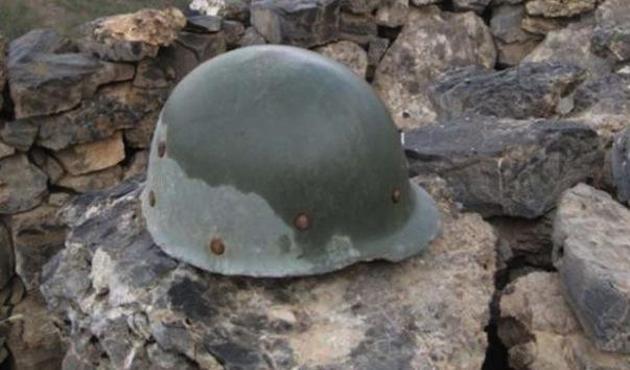 Bitlis'ten acı haber, 2 şehit