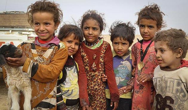 UNICEF'ten Irak için çarpıcı rapor: Gidilecek bir yer kalmadı