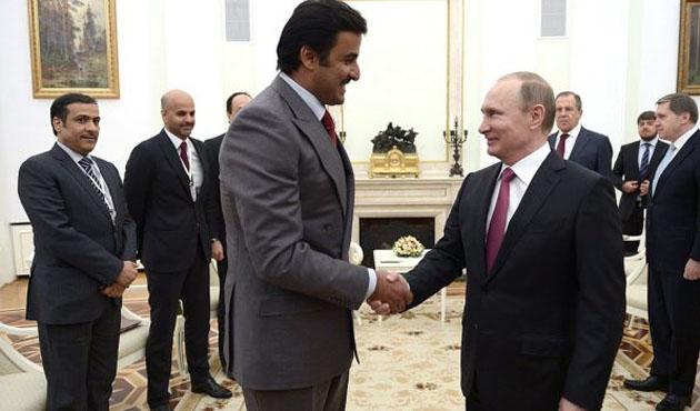 Rusya, Katar'a uygulanan ablukayı nasıl görüyor?   ANALİZ