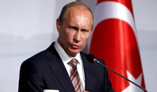 Putin Türk Akımı'nı denetleyecek