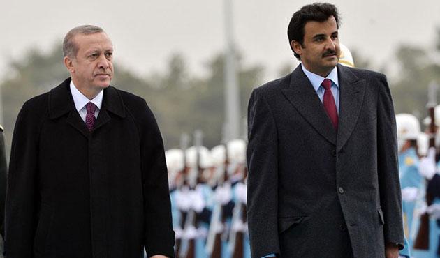 Dört ülkeden Katar'a 13 maddelik talep listesinde 'Türkiye' de var