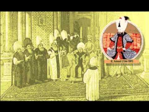 Osmanlı İngiltere'yi İspanyol istilasından kurtardı