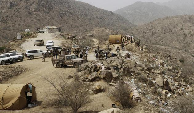 Yemen'de Husilere saldırı, 21 ölü