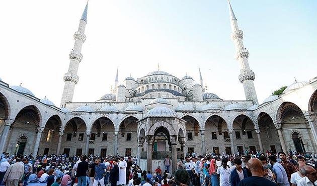 Ramazan Bayramı yurtta tüm güzellikleriyle kutlanıyor | FOTO
