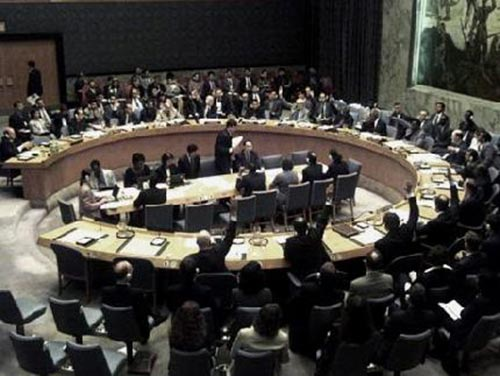 BM'nin kuruluş antlaşması imzalandı
