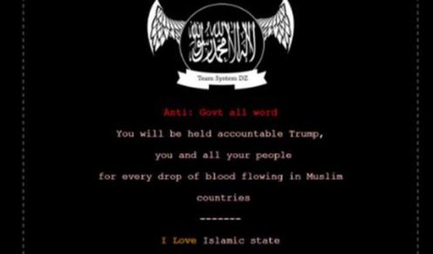 ABD'de Ohio eyalet yönetimine siber saldırı