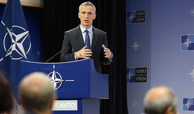 NATO Savunma Bakanları Toplantısı'nın gündemi belli oldu