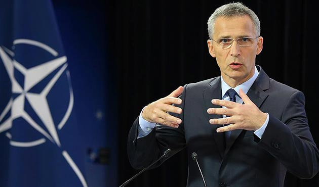 'NATO yeni bir Soğuk Savaş istemiyor'