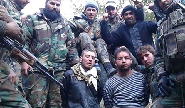 Esed rejimi 13 bin kişiyi işkenceyle öldürdü