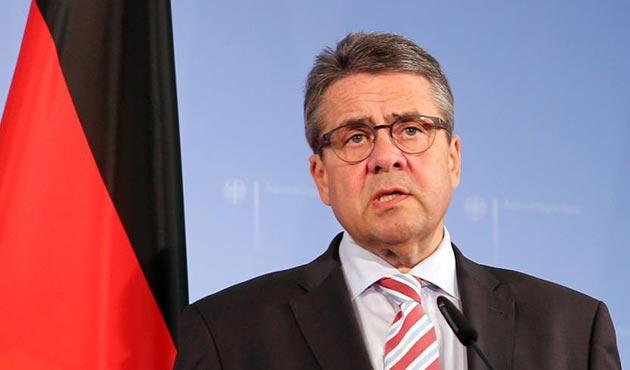 Almanya'dan İran için 'endişeli' açıklama