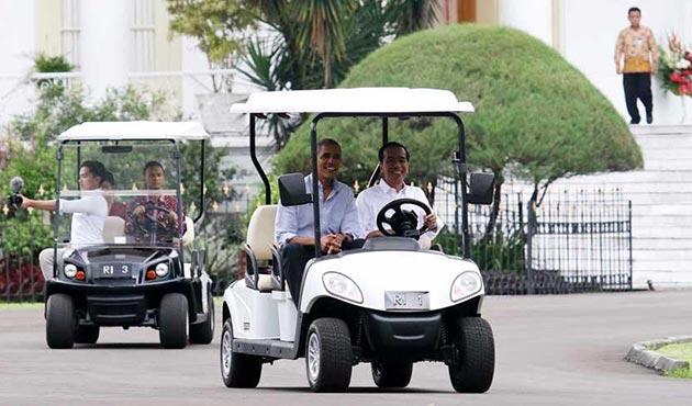 Obama, Endonezya Diasporalar Kongresi için Cakarta'da