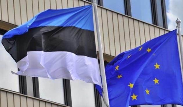Estonya, AB Dönem Başkanlığı'nı Malta'dan devraldı