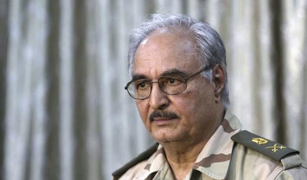 Libya'da Hafter'e altı aylık tehdit