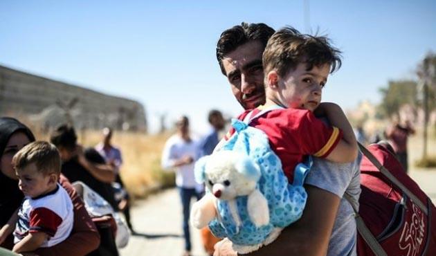 Suriye'nin güneyinde ateşkes sağlandı
